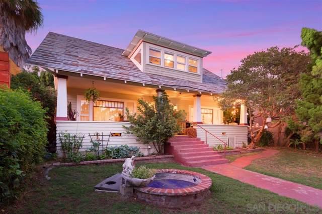 2866 E St, San Diego, CA 92102 (#190050866) :: Cane Real Estate