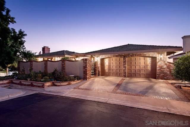 6319 Caminito Tenedor, San Diego, CA 92120 (#190050876) :: Allison James Estates and Homes
