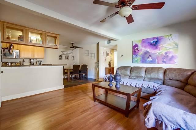 12750 Laurel St. #508, Lakeside, CA 92040 (#190050880) :: Neuman & Neuman Real Estate Inc.