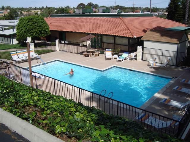 2130 Sunset Drive #116, Vista, CA 92081 (#190050898) :: Neuman & Neuman Real Estate Inc.
