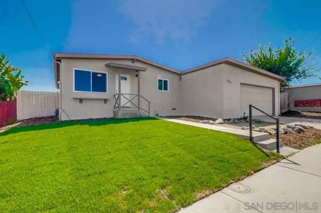 4987 Lakiba Palmer Ave, San Diego, CA 92102 (#190050914) :: Cane Real Estate