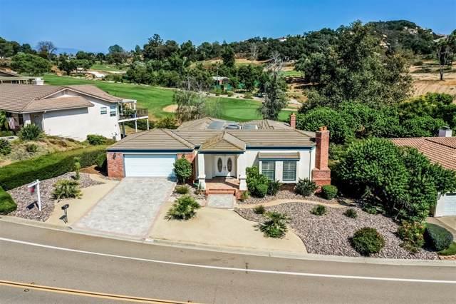 10527 E Meadow Glen Way, Escondido, CA 92026 (#190050921) :: Neuman & Neuman Real Estate Inc.
