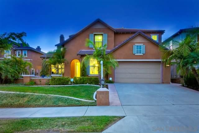 10157 Camino San Thomas, San Diego, CA 92127 (#190050922) :: Farland Realty