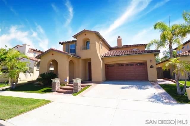 1631 Copper Penny Drive, Chula Vista, CA 91915 (#190050931) :: Neuman & Neuman Real Estate Inc.