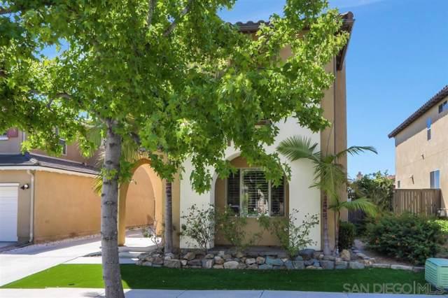 2362 Arbor View St, Chula Vista, CA 91915 (#190050950) :: Neuman & Neuman Real Estate Inc.