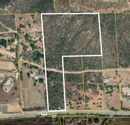 00 Deer Springs Rd #1, San Marcos, CA 92069 (#190050975) :: Neuman & Neuman Real Estate Inc.