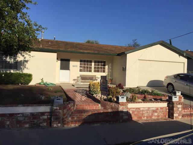 10159 Strathmore, Santee, CA 92071 (#190050986) :: Whissel Realty