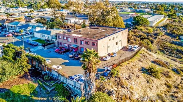 4999 Sterling Court, San Diego, CA 92105 (#190050989) :: Neuman & Neuman Real Estate Inc.