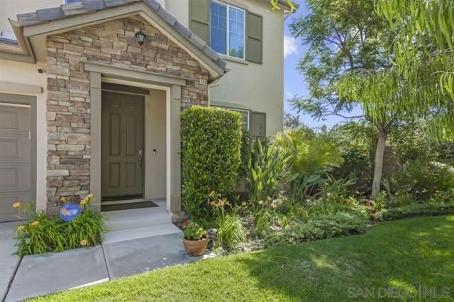 4009 Lake Shore Lane, Fallbrook, CA 92028 (#190050990) :: Compass