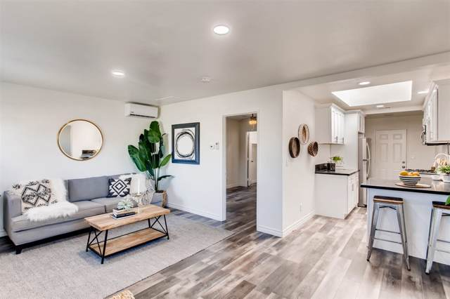118 28th St, San Diego, CA 92102 (#190050993) :: Cane Real Estate