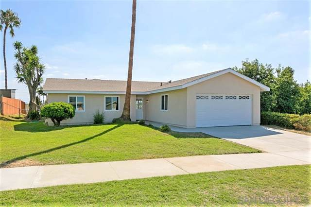 630 Parker St, Oceanside, CA 92057 (#190050994) :: The Stein Group