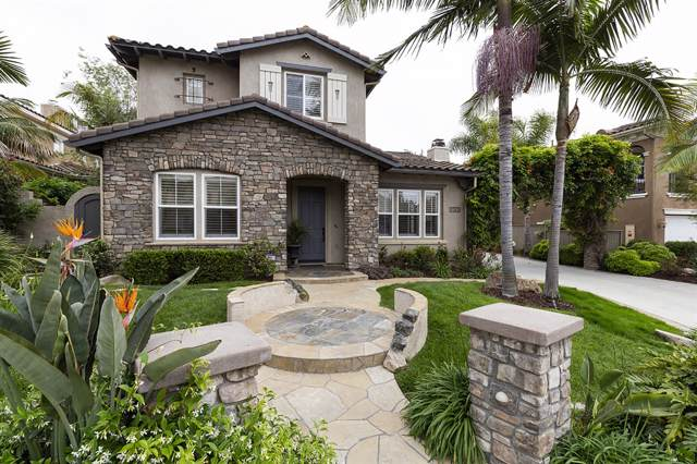 8144 Calle Catalonia, Carlsbad, CA 92009 (#190051029) :: Compass