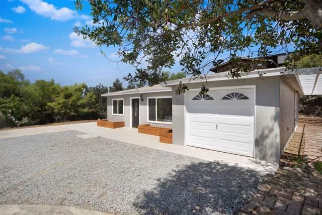 6346 Eider St, San Diego, CA 92114 (#190051030) :: Allison James Estates and Homes