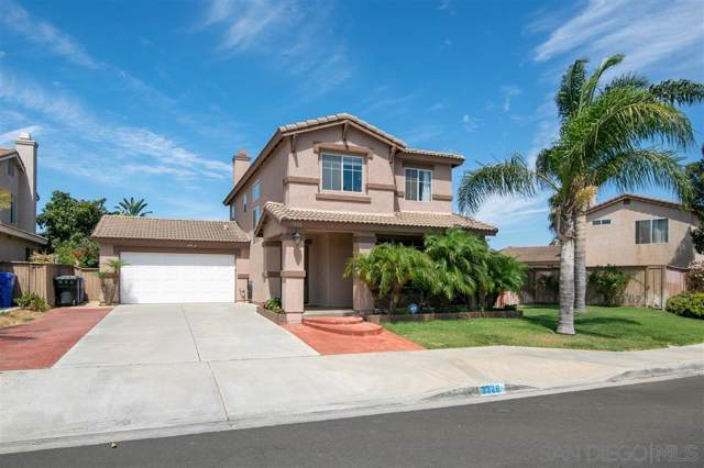 3328 Anella Rd, San Ysidro, CA 92173 (#190051035) :: Allison James Estates and Homes