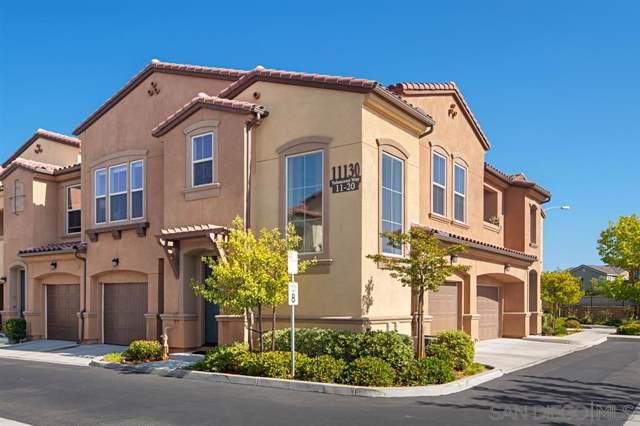 11130 Taloncrest Way #15, San Diego, CA 92126 (#190051040) :: Compass
