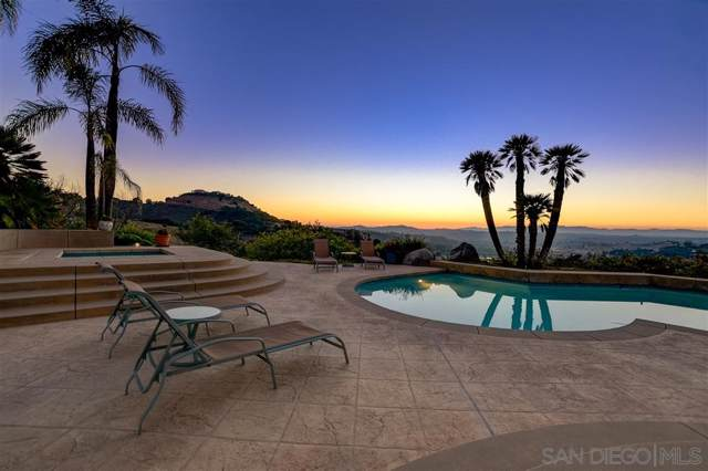 30345 Via Maria Elena, Bonsall, CA 92003 (#190051042) :: Allison James Estates and Homes