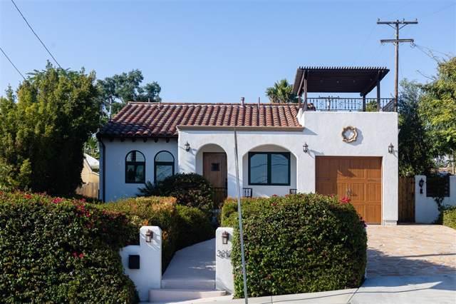 3312 A Street, San Diego, CA 92102 (#190051044) :: The Yarbrough Group
