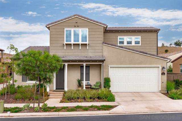 7944 Auberge Circle, San Diego, CA 92127 (#190051047) :: Neuman & Neuman Real Estate Inc.