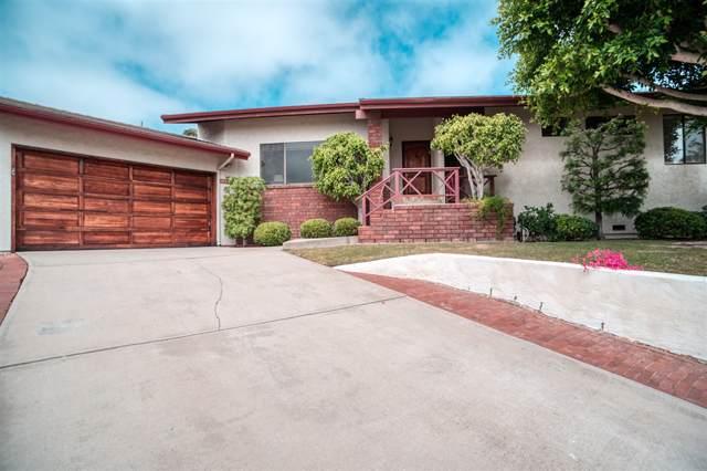 3983 Alder Ave, Carlsbad, CA 92008 (#190051057) :: Allison James Estates and Homes