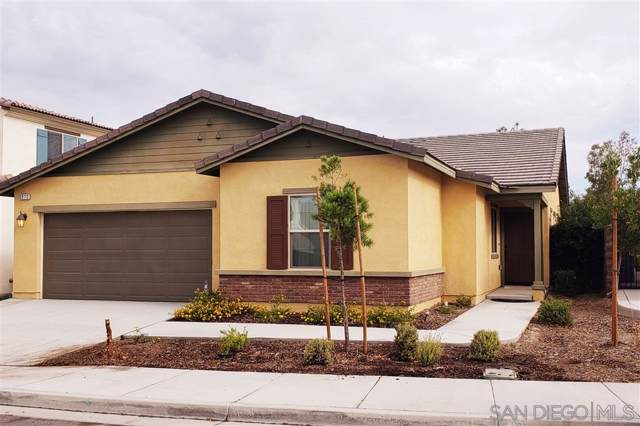 29112 Sycamore, Lake Elsinore, CA 92530 (#190051063) :: Allison James Estates and Homes