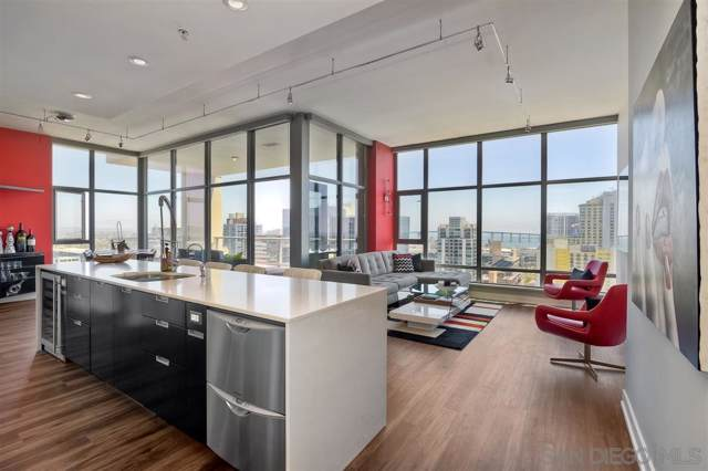 575 6th Ave #2003, San Diego, CA 92101 (#190051069) :: The Marelly Group | Compass