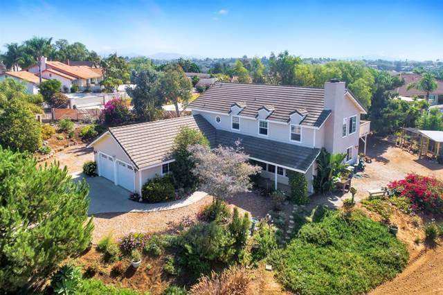 1612 Mcdonald Rd, Fallbrook, CA 92028 (#190051074) :: Compass
