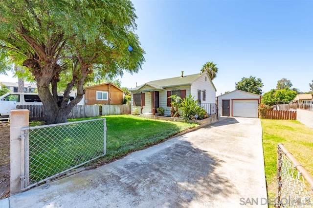 836 San Pasqual Street, San Diego, CA 92113 (#190051076) :: Neuman & Neuman Real Estate Inc.