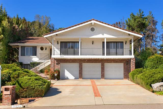 10634 E Meadow Glen Way, Escondido, CA 92026 (#190051078) :: Neuman & Neuman Real Estate Inc.