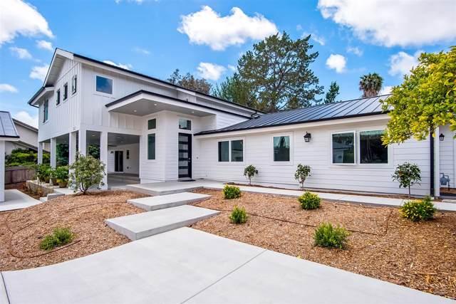 312 Cole Ranch Road, Encinitas, CA 92024 (#190051097) :: Allison James Estates and Homes