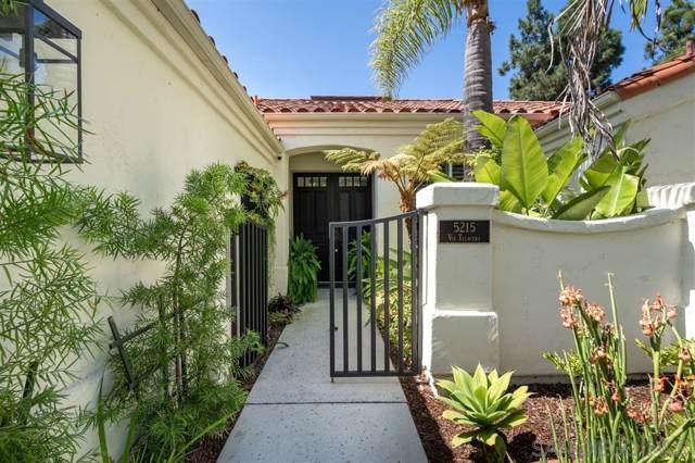 5215 Via Talavera, San Diego, CA 92130 (#190051102) :: Keller Williams - Triolo Realty Group