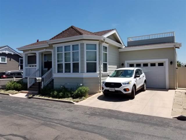6550 Ponto Dr. #116, Carlsbad, CA 92011 (#190051106) :: Allison James Estates and Homes