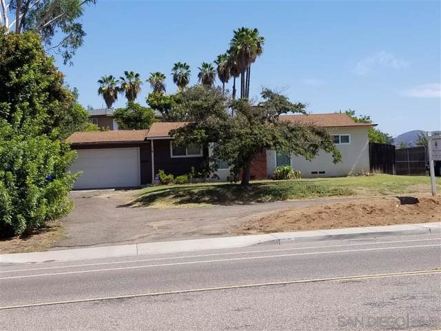 8825 Los Coches Road, Lakeside, CA 92040 (#190051115) :: Neuman & Neuman Real Estate Inc.