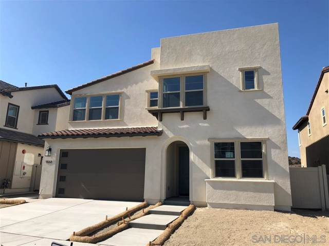 9068 Hightail Drive, Santee, CA 92071 (#190051125) :: Whissel Realty