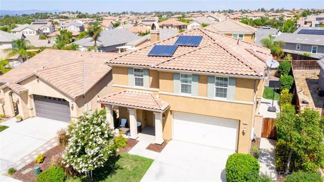 32662 Bodley Ct, Temecula, CA 92592 (#190051132) :: Allison James Estates and Homes