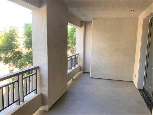 3275 Fifth Ave #204, San Diego, CA 92103 (#190051144) :: Neuman & Neuman Real Estate Inc.