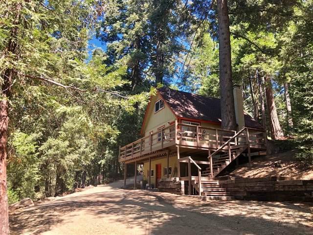 22054 Crestline Road, Palomar Mountain, CA 92060 (#190051149) :: Neuman & Neuman Real Estate Inc.