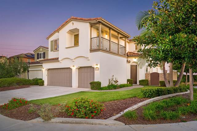 5753 Heather Run Ct, San Diego, CA 92130 (#190051155) :: The Yarbrough Group