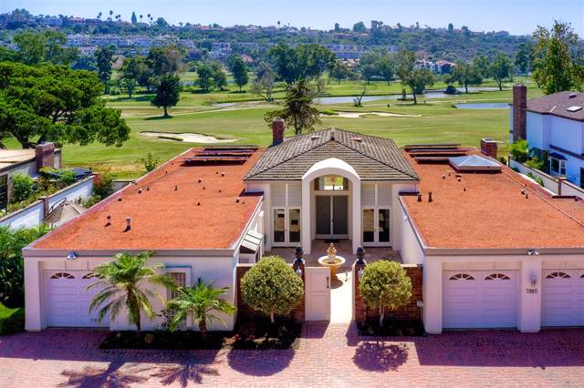 7365 Almaden Ln, Carlsbad, CA 92009 (#190051174) :: Neuman & Neuman Real Estate Inc.