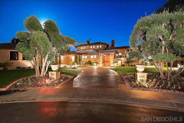 4631 Rancho Laguna Bnd, San Diego, CA 92130 (#190051183) :: Keller Williams - Triolo Realty Group