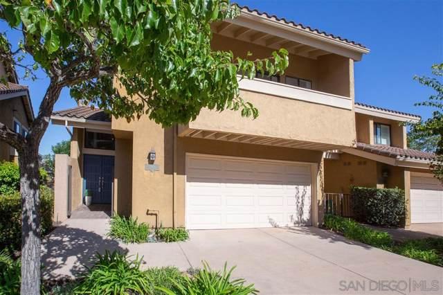 6515 Caminito Sinnecock, La Jolla, CA 92037 (#190051193) :: The Miller Group