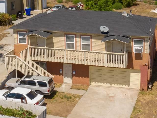 3254-60 Ocean View Blvd, San Diego, CA 92113 (#190051195) :: Neuman & Neuman Real Estate Inc.