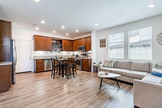 1530 Winter Ln #3, Chula Vista, CA 91915 (#190051197) :: Cane Real Estate