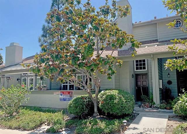3130 Old Bridgeport Way, San Diego, CA 92111 (#190051199) :: The Miller Group