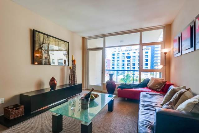 427 9Th Ave #409, San Diego, CA 92101 (#190051216) :: Compass