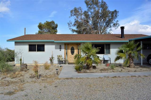 3129 Frying Pan, Borrego Springs, CA 92004 (#190051225) :: Neuman & Neuman Real Estate Inc.