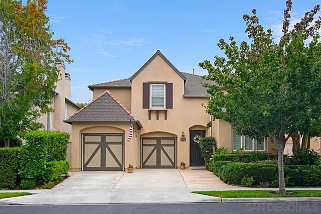13785 Rosecroft, San Diego, CA 92130 (#190051238) :: Keller Williams - Triolo Realty Group