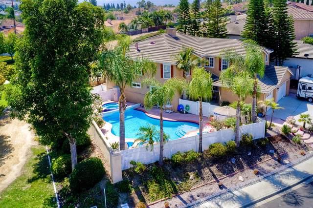 771 Avenida Leon, San Marcos, CA 92069 (#190051256) :: Allison James Estates and Homes