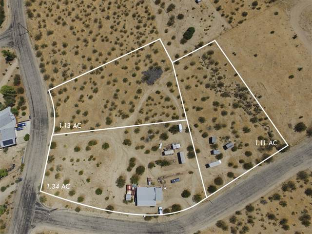 7515 Grubstake Trail, Julian, CA 92036 (#190051261) :: Neuman & Neuman Real Estate Inc.