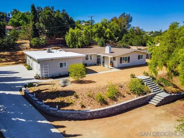 476 Bear Valley Pkwy, Escondido, CA 92025 (#190051278) :: Neuman & Neuman Real Estate Inc.