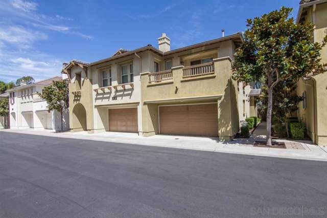 14129 Brent Wilsey Place # 3, San Diego, CA 92128 (#190051284) :: The Miller Group